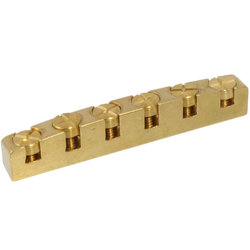 Adjustable Brass Nut for Gibson Les Paul