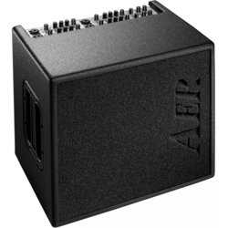 AER Domino 3 Acoustic Guitar Amplifier Combo
