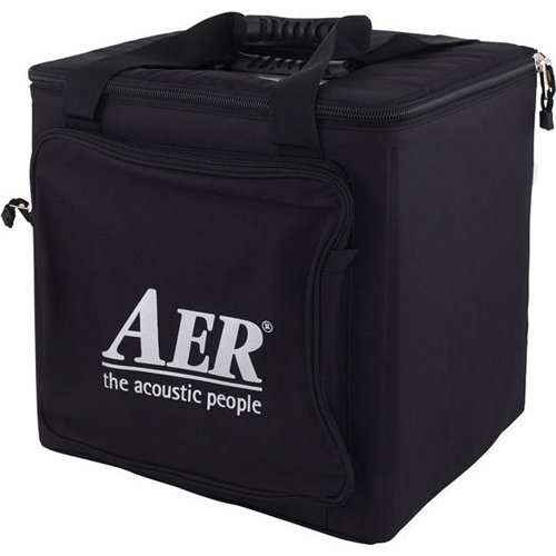 View larger image of AER Padded Gig Bag for Compact Mobile Amplifer