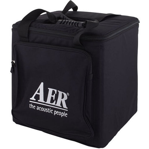 View larger image of AER Padded Gig Bag for Compact XL Amplifer