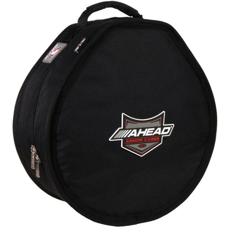 View larger image of Ahead Armor Padded Snare Drum Case - 5-1/2x14