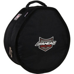 Ahead Armor Padded Snare Drum Case - 6-1/2x14