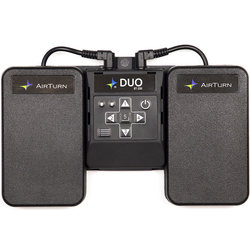 AirTurn DUO 200 Bluetooth Page Turner