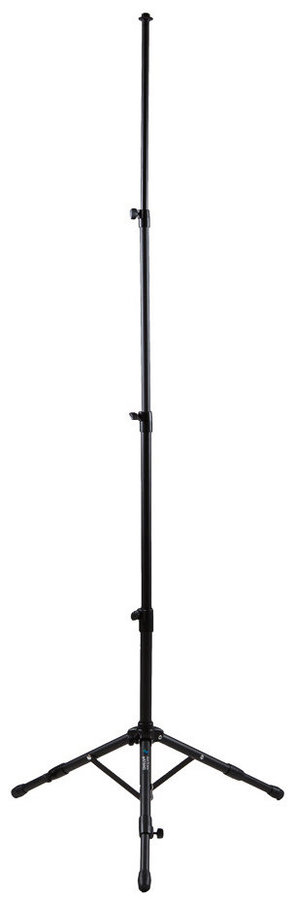 View larger image of AirTurn goSTAND Portable Microphone Stand