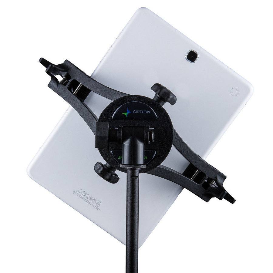 View larger image of AirTurn MANOS Universal Tablet Holder