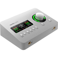 Universal Audio Apollo Solo USB Interface