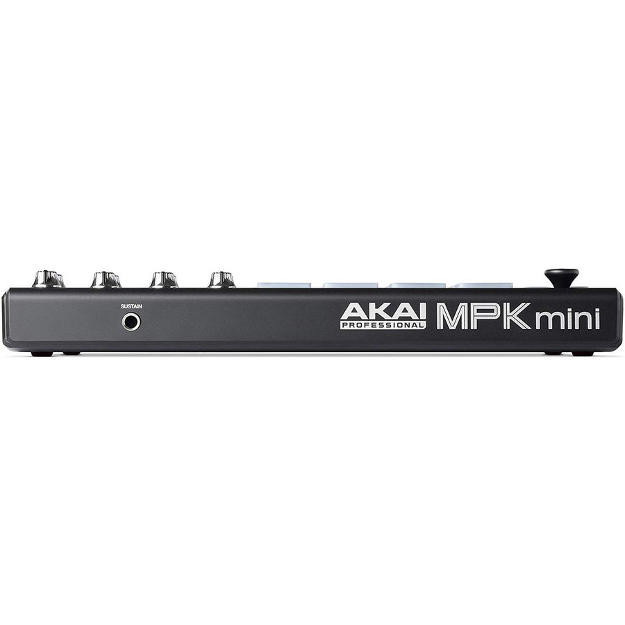 View larger image of Akai Professional MPK Mini mkII - Limited Edition Black
