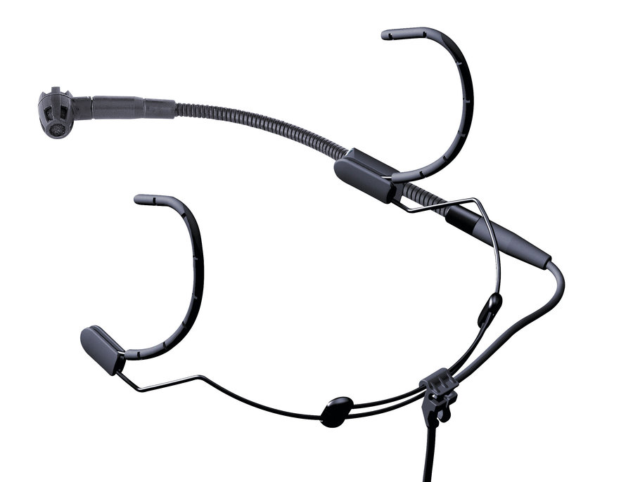 View larger image of AKG C520 Headworn Microphone with XLR Connector