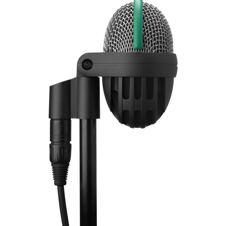 View larger image of AKG D112 MKII Dynamic Bass Drum Microphone