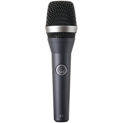 AKG D5 S Dynamic Vocal Microphone