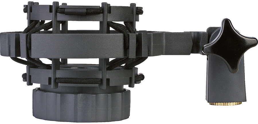 View larger image of AKG H85 Universal Microphone Shock Mount