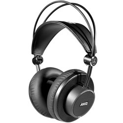 AKG K245 Open Back Foldable Studio Headphones