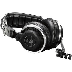AKG K340 Headphones