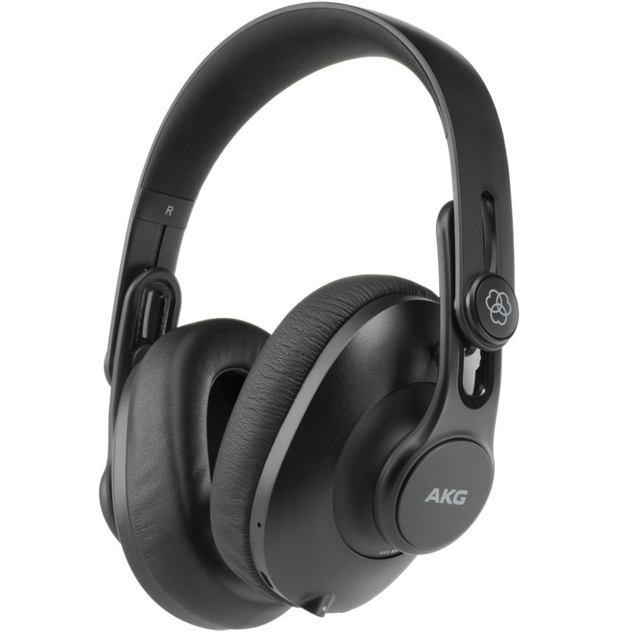 View larger image of AKG K361-BT Closed Back Headphones