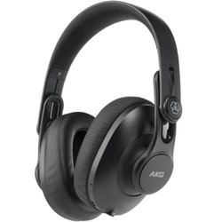 AKG K361-BT Closed Back Headphones