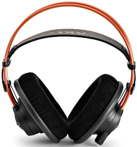 View larger image of AKG K712 Pro Reference Studio Headphones