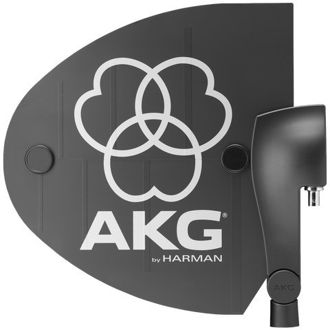 View larger image of AKG SRA2 EW Passive Directional Wide-Band UHF Antenna
