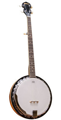 View larger image of Alabama ALB25 Banjo