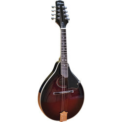 Alabama ALM18 Mandolin - Red Sunburst