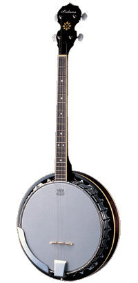 View larger image of Alabama ALTB30 Mid Level Tenor Banjo
