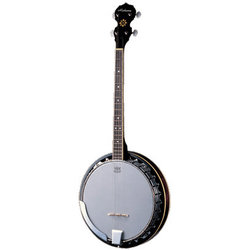 Alabama ALTB30 Mid Level Tenor Banjo