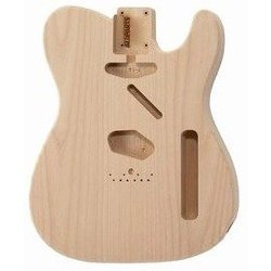 Alder Replacement Body for Telecaster