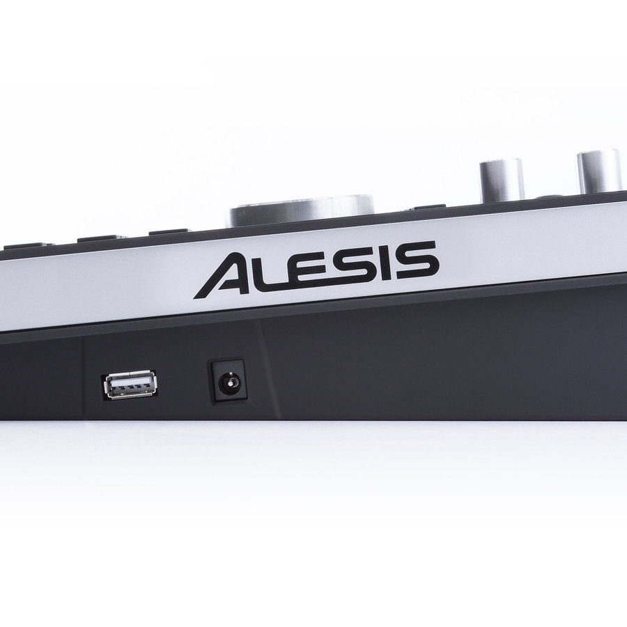 View larger image of Alesis Command Mesh Electronic Drum Kit