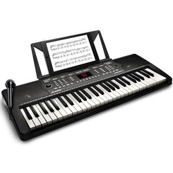 Alesis Harmony 54-Key Portable Electric Keyboard