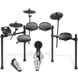 Alesis Nitro Mesh 8-Piece Electronic Drum Kit