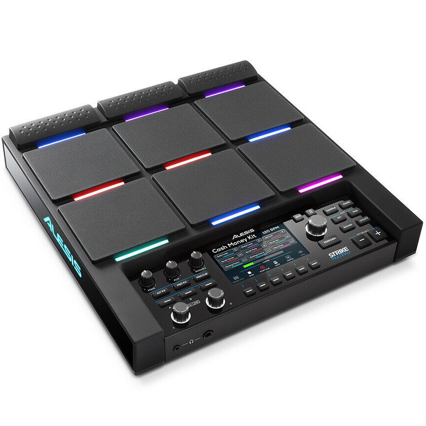 View larger image of Alesis Strike MultiPad Electronic Percussion Pad