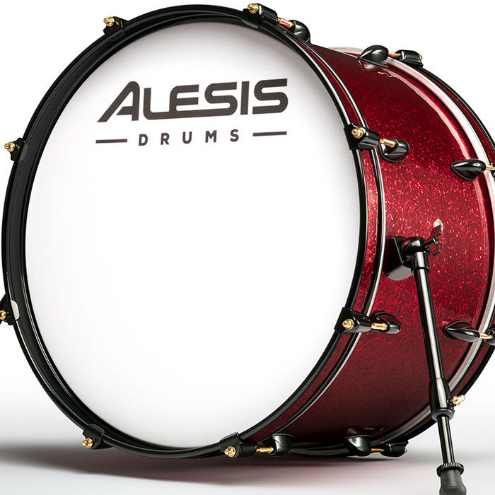View larger image of Alesis Strike Pro Special Edition Electronic Drum Kit