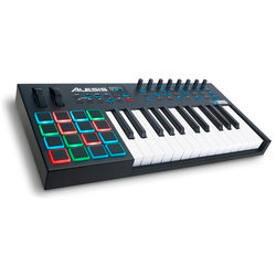 Alesis VI25 Advanced 25-Key USB MIDI Controller