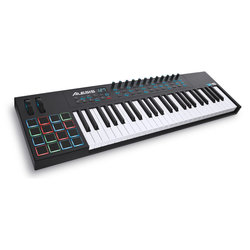 Alesis VI49 Advanced 49-Key USB MIDI Controller