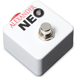 Alexander Neo Footswitch Pedal