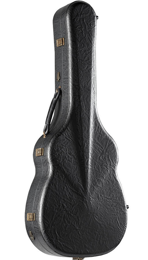 View larger image of Alhambra 9562 Classical Guitar Hardshell Case