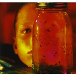 Alice in Chains - Jar of Flies/SAP (Vinyl)