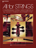 View larger image of All for Strings Book 3 - Piano Accompaniment