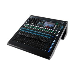 Allen & Heath QU-16 Rackmountable Digital Mixer
