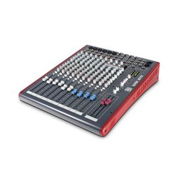 Allen & Heath ZED-14 Multipurpose Mixer for Live Sound and Recording