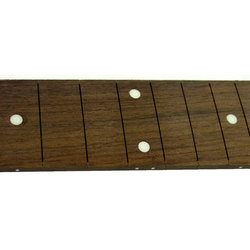 Allparts Rosewood Fingerboard - 25.5