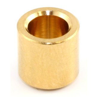 View larger image of AllParts String Ferrules - Gold, 6 Pack