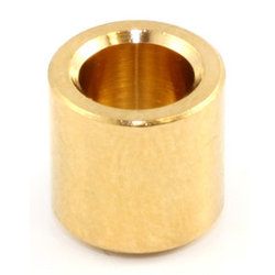 AllParts String Ferrules - Gold, 6 Pack