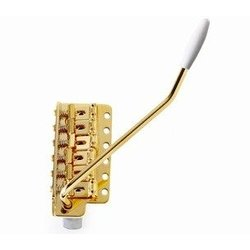 AllParts Tremolo Bridge - Gold