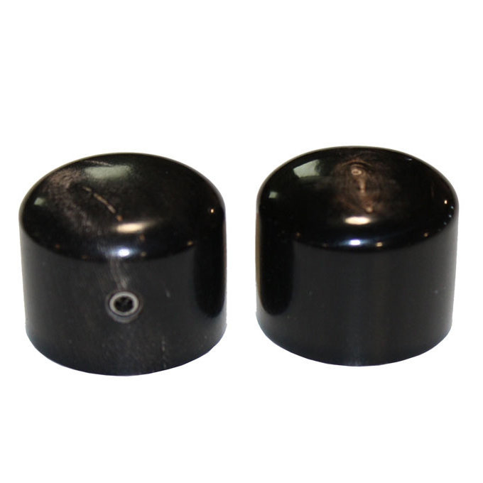 View larger image of AllParts Water Buffalo Horn Knobs