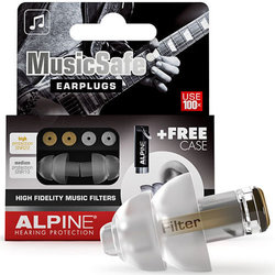 Alpine MusicSafe Ear Plugs