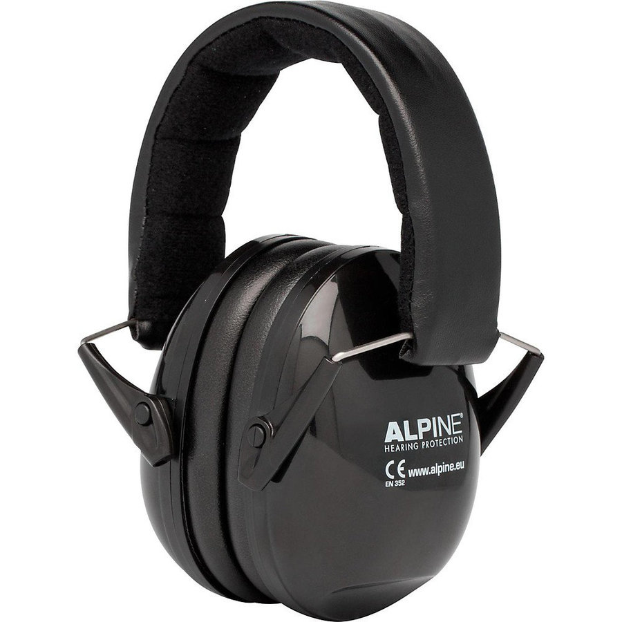 View larger image of Alpine MusicSafe Earmuff for Musicians