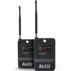 Alto Professional Stealth Expander Pack