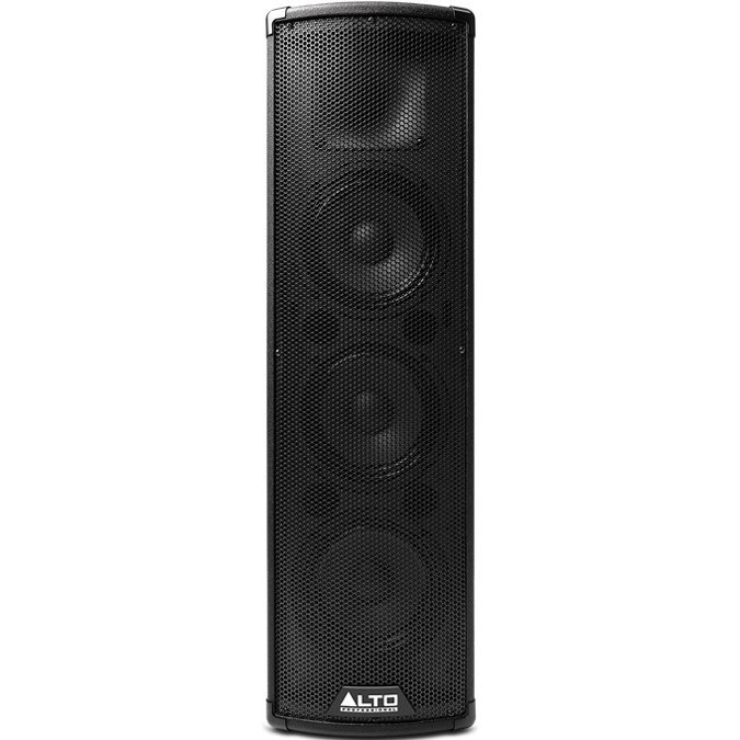 View larger image of Alto Professional Trouper Compact PA System