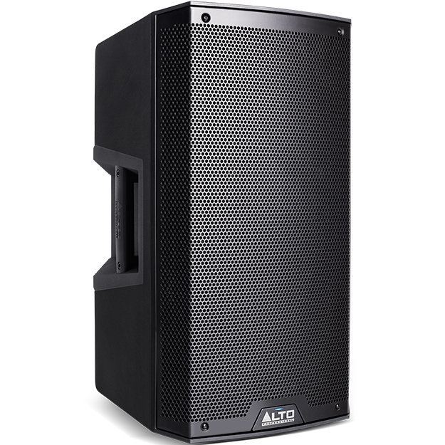 View larger image of Alto Professional Truesonic TS312 2-Way Powered Speaker - 12