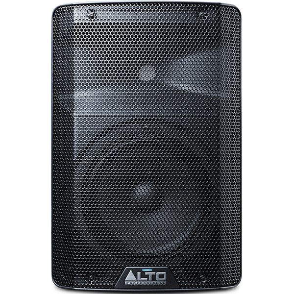 View larger image of Alto Professional Truesonic TX208 2-Way Powered Speaker - 8